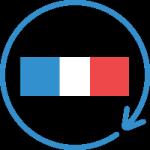 picto déplacement dans toute la France