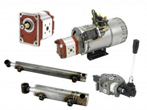 mat-hydraulique